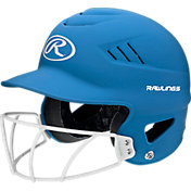 Rawlings OSFM COOLFLO Fastpitch Helmet w/ Mask
