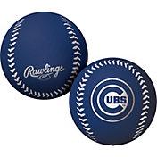 Rawlings Chicago Cubs Big Fly Bouncy Baseball