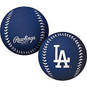 Rawlings Los Angeles Dodgers Big Fly Bouncy Baseball