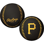 Rawlings Pittsburgh Pirates Big Fly Bouncy Baseball