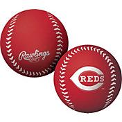 Rawlings Cincinnati Reds Big Fly Bouncy Baseball