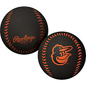 Rawlings Baltimore Orioles Big Fly Bouncy Baseball