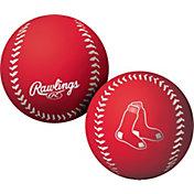 Rawlings Boston Red Sox Big Fly Bouncy Baseball