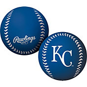 Rawlings Kansas City Royals Big Fly Bouncy Baseball