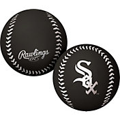Rawlings Chicago White Sox Big Fly Bouncy Baseball Set