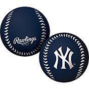 Rawlings New York Yankees Big Fly Bouncy Baseball