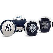 Rawlings New York Yankees Derek Jeter Jersey Retirement Baseball
