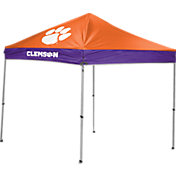 Product Image · Rawlings Clemson Tigers 9u0027 x 9u0027 Sideline Canopy Tent  sc 1 st  DICKu0027S Sporting Goods & Clemson Tigers Tailgating Accessories | Best Price Guarantee at DICKu0027S