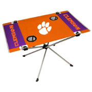 Rawlings Clemson Tigers Endzone Table