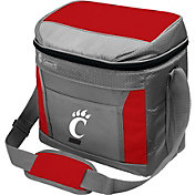 Rawlings Cincinnati Bearcats 16-Can Cooler