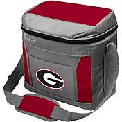 Rawlings Georgia Bulldogs 16-Can Cooler