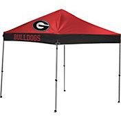 Rawlings Georgia Bulldogs 9' x 9' Sideline Canopy Tent
