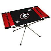 Rawlings Georgia Bulldogs Endzone Table