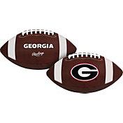 Rawlings Georgia Bulldogs Air It Out Youth Football