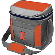 Rawlings Illinois Fighting Illini 16-Can Cooler