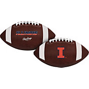 Rawlings Illinois Fighting Illini Air It Out Youth Football