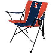 Rawlings Illinois Fighting Illini TLG8 Chair
