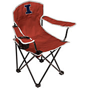 Rawlings Illinois Fighting Illini Youth Chair