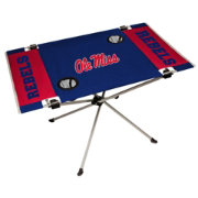Rawlings Ole Miss Rebels Endzone Table