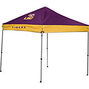 Rawlings LSU Tigers 9' x 9' Sideline Canopy Tent