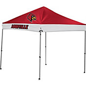 Rawlings Louisville Cardinals 9' x 9' Sideline Canopy Tent