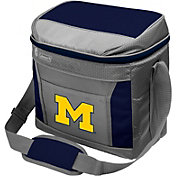Rawlings Michigan Wolverines 16-Can Cooler