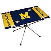Rawlings Michigan Wolverines Endzone Table