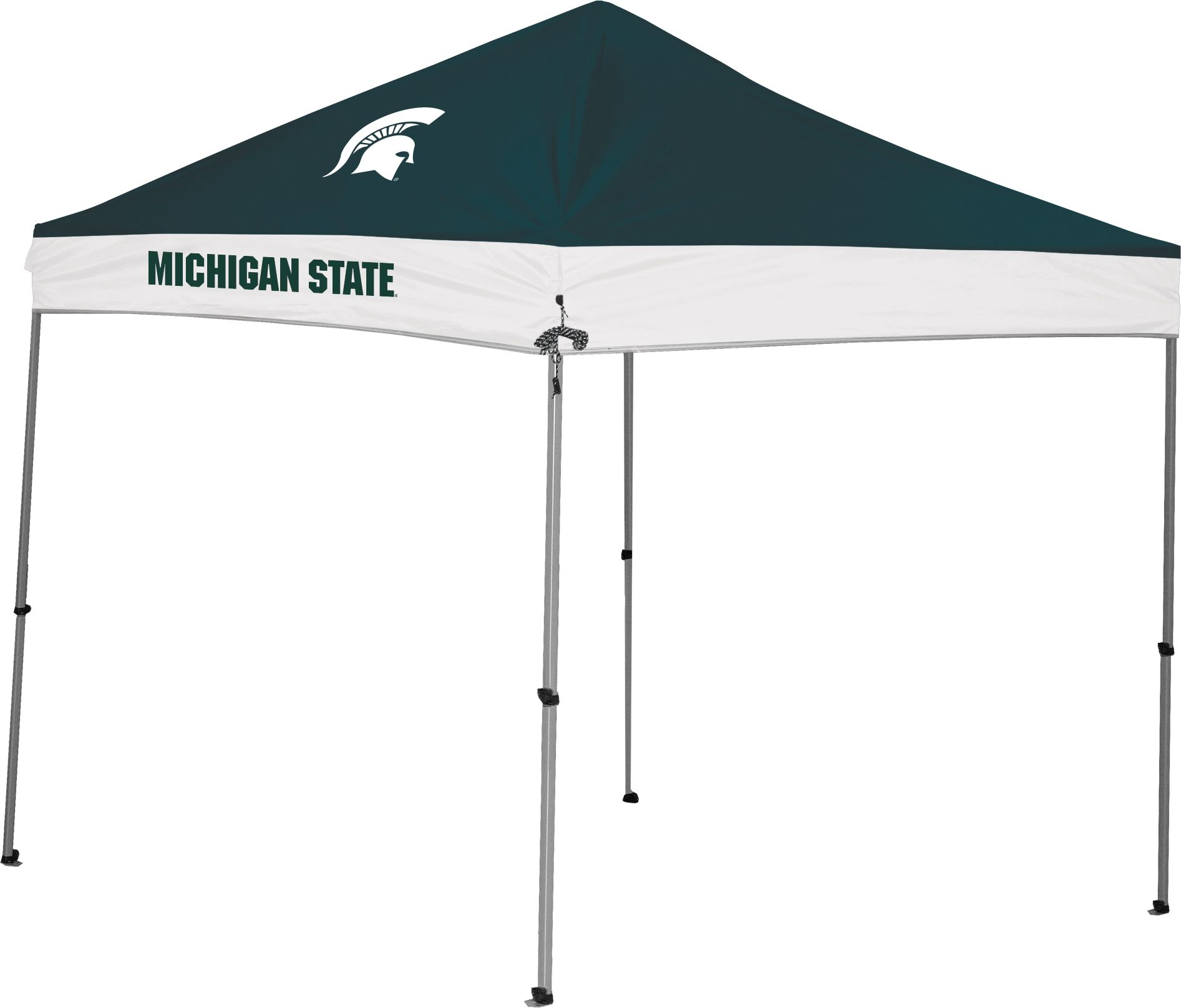 noImageFound ???  sc 1 st  DICKu0027S Sporting Goods & Rawlings Michigan State Spartans 9u0027 x 9u0027 Sideline Canopy Tent ...