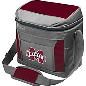 Rawlings Mississippi State Bulldogs 16-Can Cooler