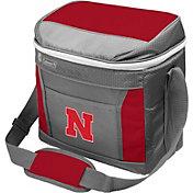 Rawlings Nebraska Cornhuskers 16-Can Cooler