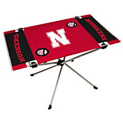 Rawlings Nebraska Cornhuskers Endzone Table