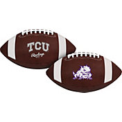 Rawlings TCU Horned Frogs Air It Out Youth Football