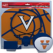 Rawlings Virginia Cavaliers Softee Slam Dunk Hoop Set