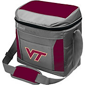 Rawlings Virginia Tech Hokies 16-Can Cooler