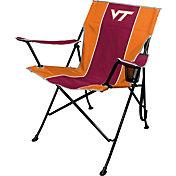 Rawlings Virginia Tech Hokies Tlg8 Chair