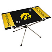 Rawlings Iowa Hawkeyes Endzone Table
