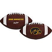 Rawlings Iowa Hawkeyes Air It Out Youth Football