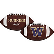Rawlings Washington Huskies Air It Out Youth Football