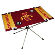 Rawlings Iowa State Cyclones Endzone Table