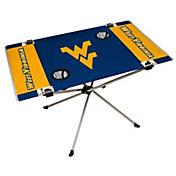 Rawlings West Virginia Mountaineers Endzone Table