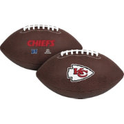 Rawlings Kansas City Chiefs Air It Out Youth Football