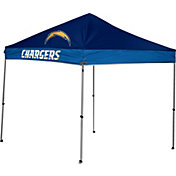 Rawlings Los Angeles Chargers 9' x 9' Sideline Canopy Tent
