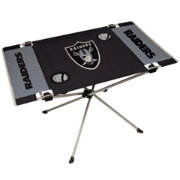 Rawlings Oakland Raiders Endzone Table