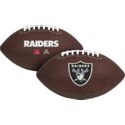 Rawlings Oakland Raiders Air It Out Youth Football