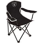 Rawlings Oakland Raiders Youth Chair