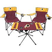 Rawlings Washington Redskins Tailgate Kit