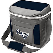 Rawlings Los Angeles Rams 9-Can Cooler