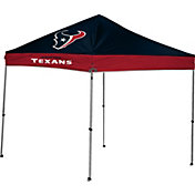 Rawlings Houston Texans 9' x 9' Sideline Canopy Tent