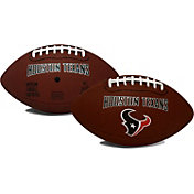 Rawlings Houston Texans Game Time Full-Size Football