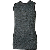 Reebok Boys' Twist Training Sleeveless Shirt